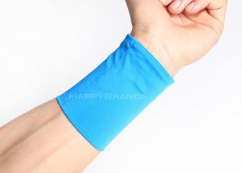 Schweissband mit Zipper Tasche 1
