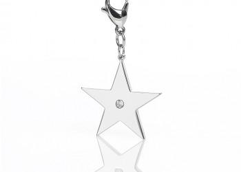 Silber Charm Anhaenger Merchandise 1
