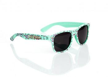 Sonnenbrille Firmenlogo drucken
