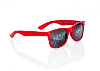 Sonnenbrille Logo Glaeser