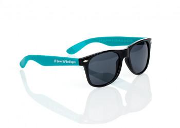 Sonnenbrille bedrucken lassen