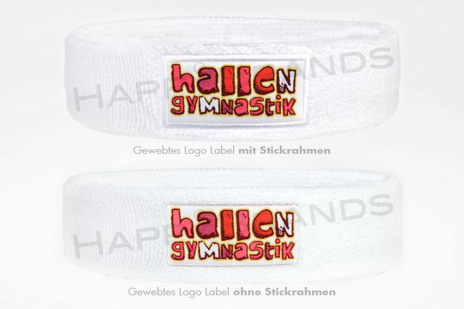 Stirnband_Gewebtes-Label_Logo_03_HALLEN-GYMNASTIK_Werbeartikel