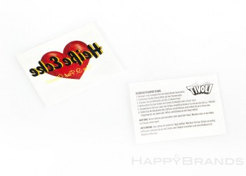 Tattoo Aufkleber Merchandise 1024