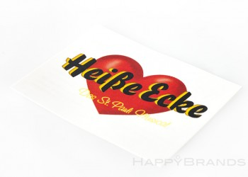 Tattoo Sticker Promotionartikel 1024