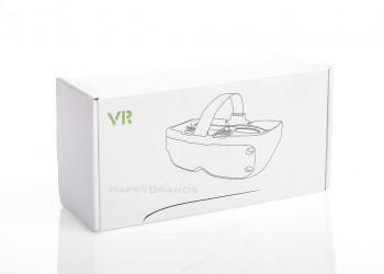 VR Brillen Hersteller Kartonverpackung weiss 1024