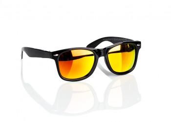 Verspiegelte Sonnenbrille Werbegeschenk