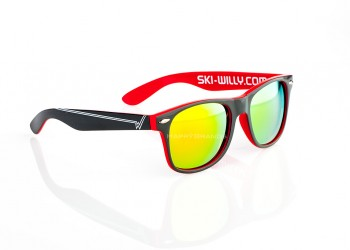 Verspiegelte Werbe Sonnenbrille 1024 1