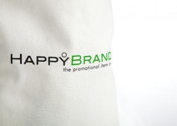 Werbe Einkaufstasche Firmennamen bedrucken Branding 1024