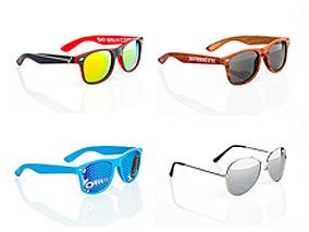 Sonnenbrillen – Übersicht