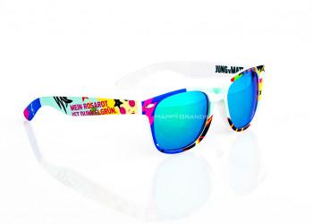 Werbe Sonnenbrillen im eigenen Wunsch Design gestalten herstellen lassen 1024