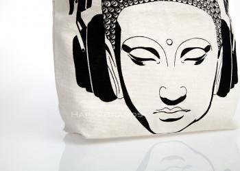 Werbeartikel Baumwoll Tasche bedrucken 1024
