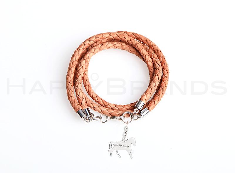 Wickelarmband-Merchandising