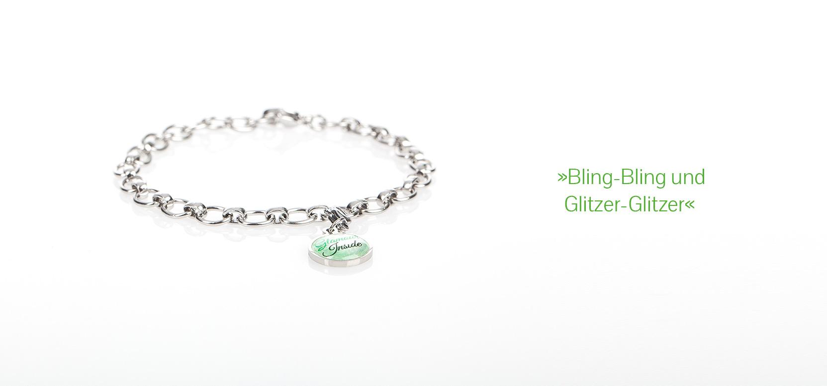 Exklusive-Schmuck-Armband-Werbegeschenke