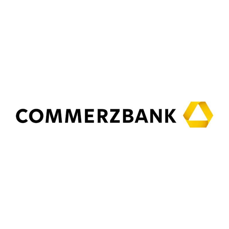 Referenzen-Bank-Commerzbank