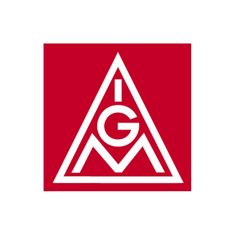 Referenzen-Gewerkschaft-IGM-IG Metall