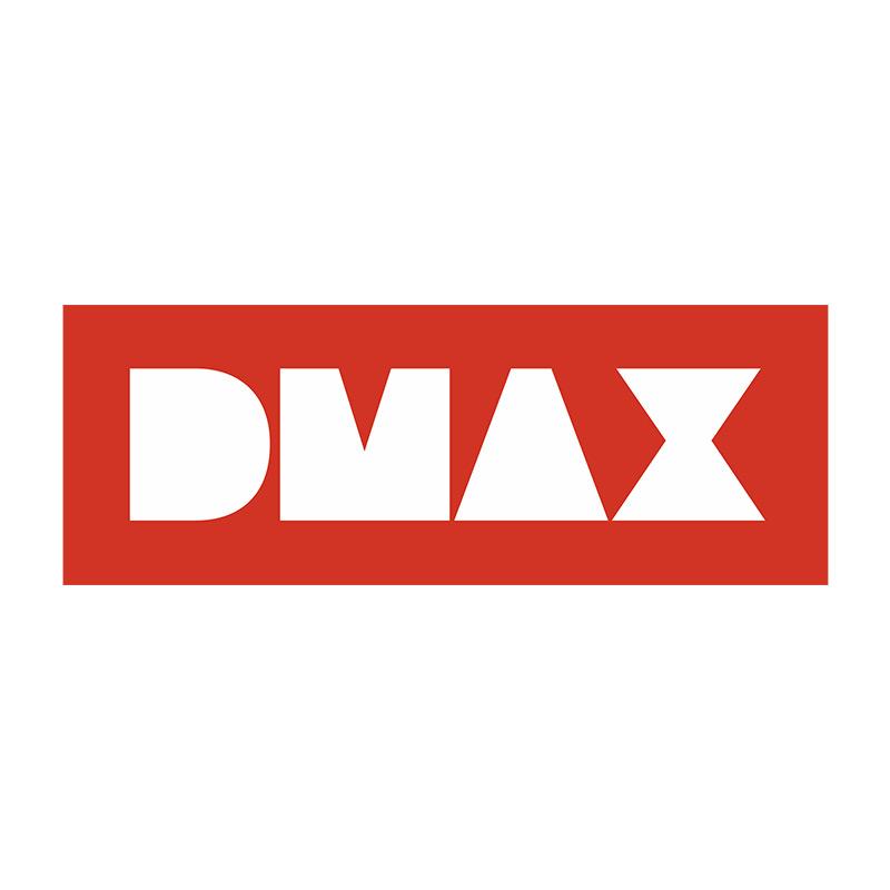 Referenzen-Medien-TV-DMAX