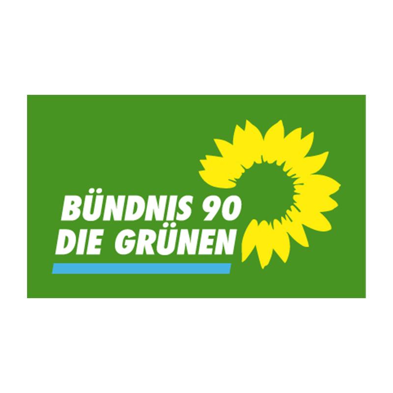 Referenzen-Politik-Buendnis 90-Die Gruenen