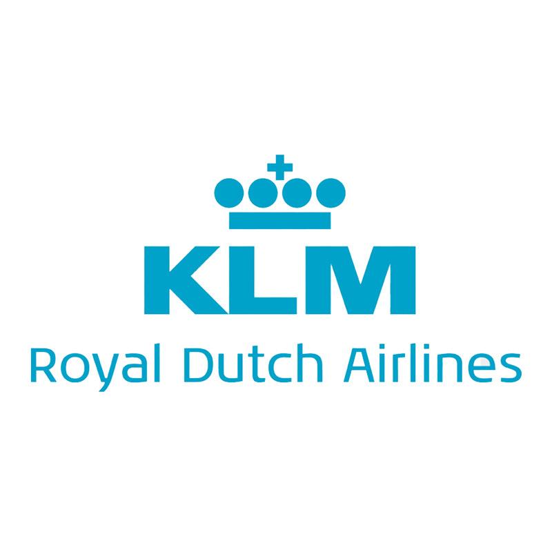 Referenzen-Travel-KLM-Royal-Dutch Airlines