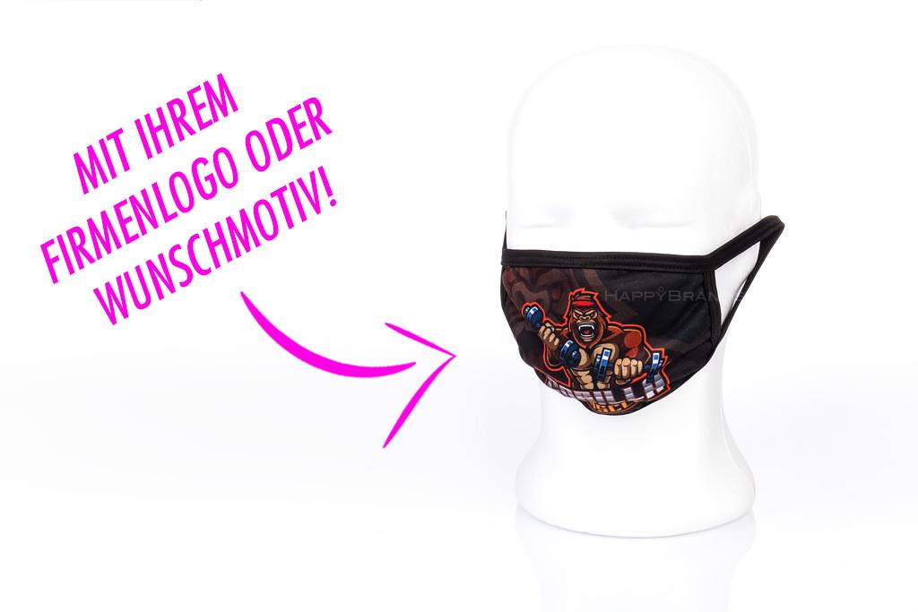Bedruckte-Alltagsmaske-mit-eigenem-Logo-bedrucken-lassen
