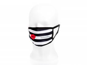 Stoffmasken / Mundschutz aus Stoff