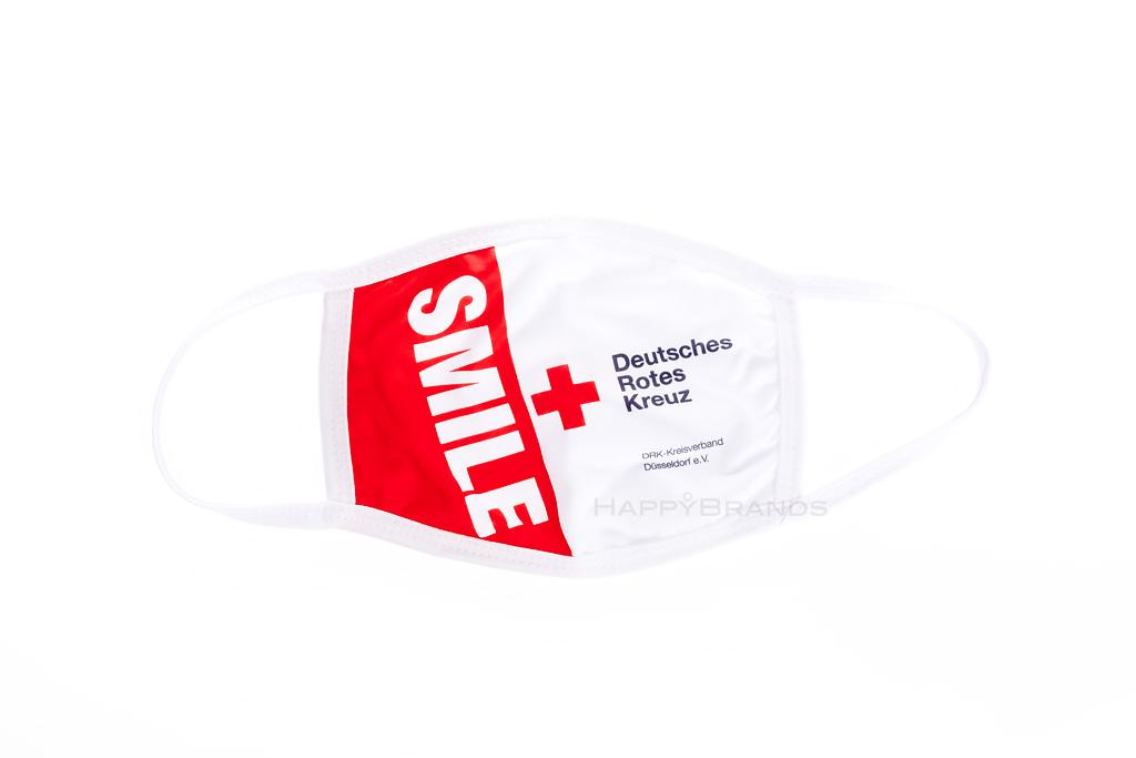 Merchandising-Behelfsmaske-mit-Logo-Hersteller-Importeur
