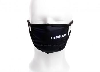 Mund Nasen Maske mit eigenem Logo bedrucken