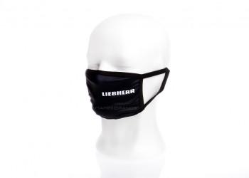 Werbe Stoffmasken mit Logo bedrucken als Werbeartikel
