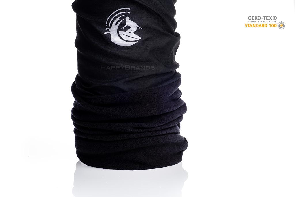 Fleece-Multifunktionsschal-Loopscarfs-Wunschdesign