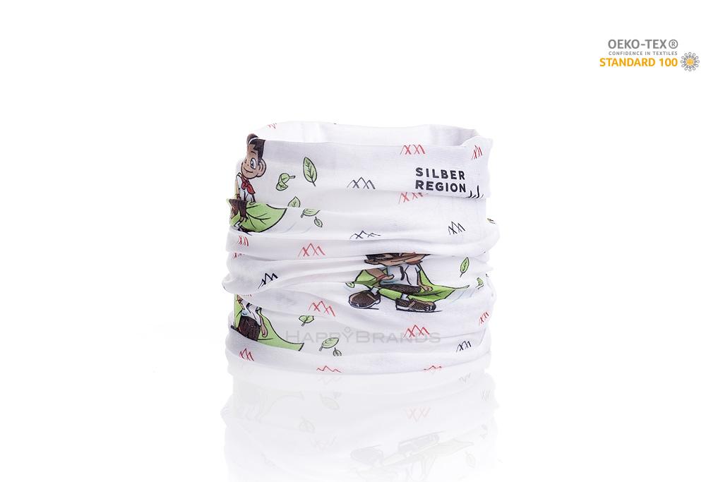 Kinder-Multi-Schal-Kundengeschenk